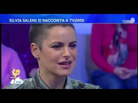 Silvia Salemi si racconta a TV2000