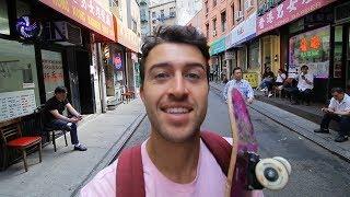 Video MOVING to Chinatown NYC! download MP3, 3GP, MP4, WEBM, AVI, FLV November 2017