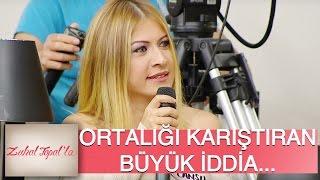 Zuhal Topal'la 39. Bölüm (HD) | Mehmet ile İlgili Şok İddia Ortalığı Karıştırdı!