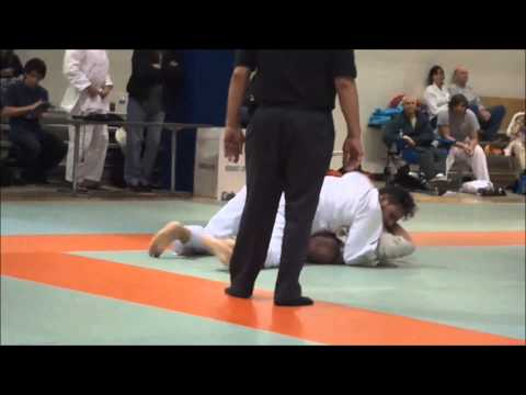 Johnson City Judo Club 2012 University of Tennessee Judo Tournament Highlights