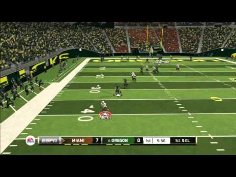 NCAA 14 Beginner Tips - Defense 101