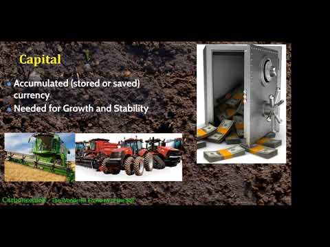 Delaware Soil Health Partnership's February 2018 Workshop- Keith Berns & Carbonomics