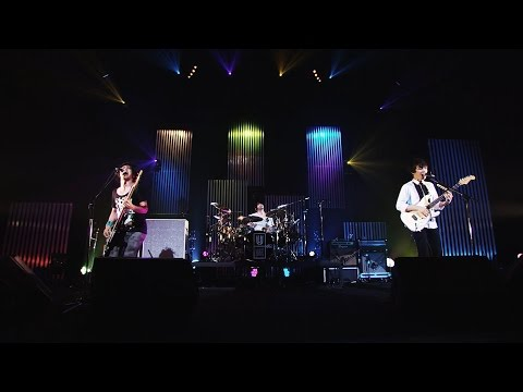 UNISON SQUARE GARDEN LIVE Blu-ray Disc / DVD 「UNISON SQUARE GARDEN TOUR 2016 Dr.Izzy at Yokosuka Arts Theatre ...