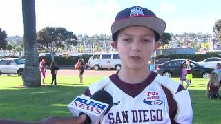 Point Loma Youth Football Returns Home