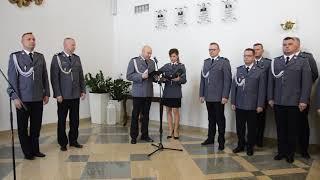 Paweł Antośkiewicz I Zastępcą Komendanta Powiatowego Policji w Pułtusku - 9.10.2017