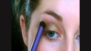 Simple Brown smokey eyes Thumbnail