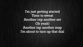 Gener8ion feat. Gizzle - Da Da Ding Lyrics Video