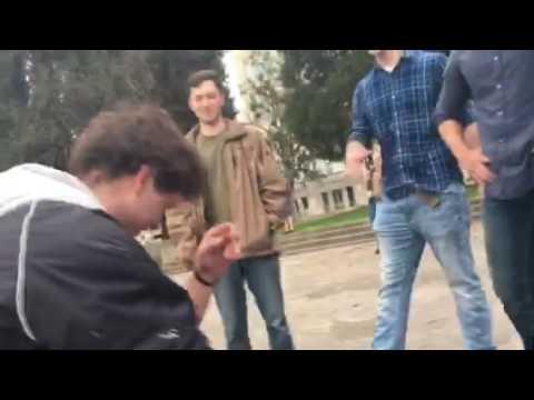 UC Berkeley violence-Snapchat posts removed