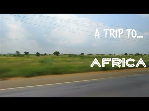 Welcome to Lomé!| Travel vlog- Vlog no.5