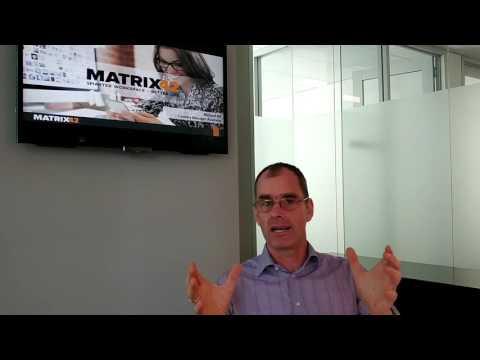Michael Alf Talks Matrix42 Emm Uem Red Blue Pills And The Answer