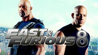Fast and Furious 8 - Fast and Furious 8 Action In Best Funny Moments