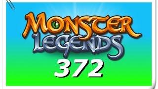 "Monster Legends - Part 372 (""Space Raiders Maze"")"