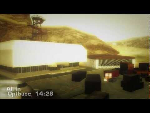 This Is War 2 [SA-MP Modern Warfare][HD]