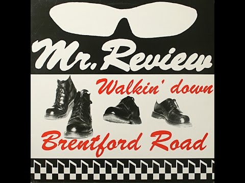 Mr. Review - Walkin' Down Brentford Road (Full Album) 1989