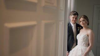 Devon & Luke - Wedding at Hedsor House