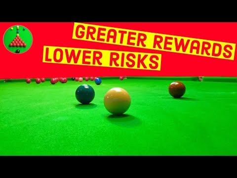Snooker Long Pots