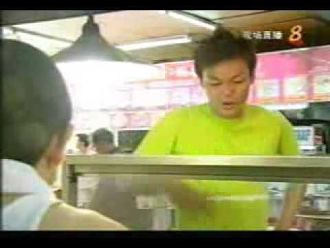 搞笑行动 gao xiao xin dong 2