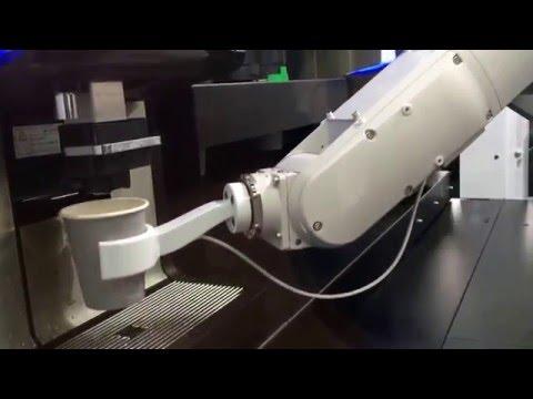 Mike Elgan: Coffee robot fail.