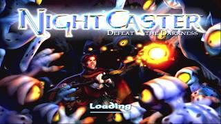 Nightcaster: Defeat The Darkness Cutscenes