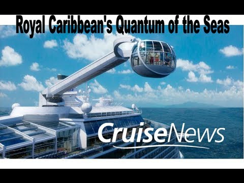Experience Quantum Of The Seas Best Cruise Ship Ever Built YouTube - Biggest and best cruise ships
