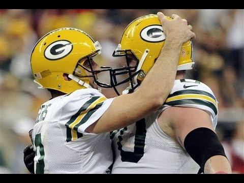 Packers EXPLODE vs Texans, 4224