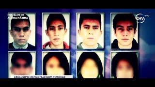 El nexo entre los delincuentes que robaron a Rafael Araneda   LA MAÑANA
