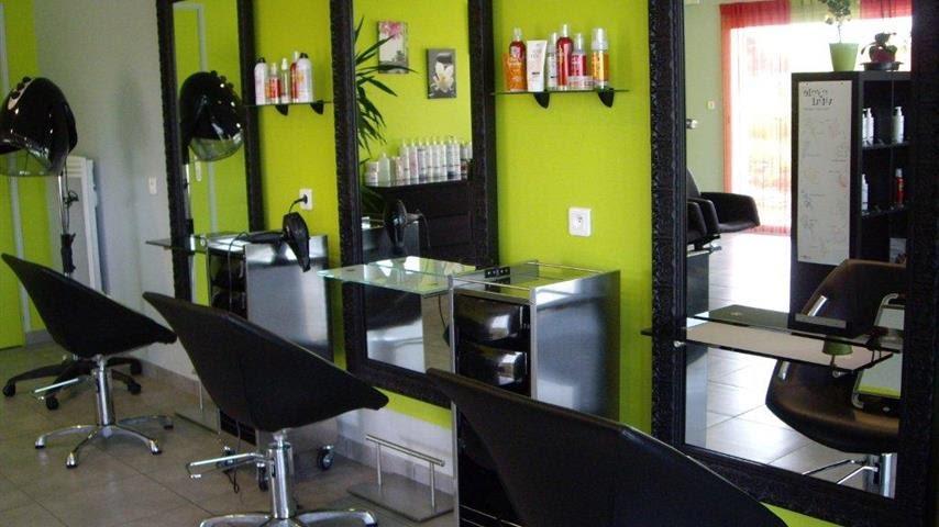 Salon de coiffure  Tunis Tunisie  Bonnesadressestn  YouTube