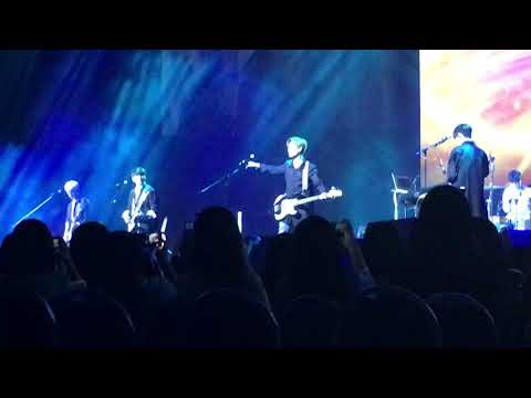 [FANCAM] 태양처럼 LIKE THE SUN - DAY6 Fanmeeting in Singapore DAYDREAM 161210