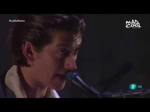 Arctic Monkeys - 505 Live At Mad Cool 2018