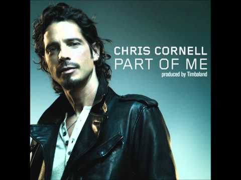 Chris Cornell - Part Of Me (ft. Timbaland) (Grandtheft Disco Remix)