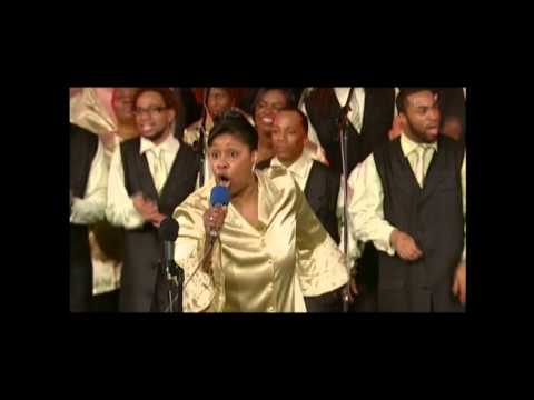 "Chicago Mass Choir- ""Hold On"""