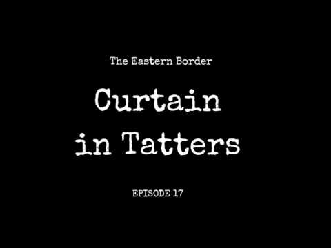 BERLIN WALL AND BALTIC WAY -  The Eastern Border EP 17