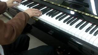 Wedgwood Up-Grade Piano Grades 0-1 No.16 U.F.O.