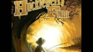 The Adventures of Huckleberry Finn - Mark Twain (Audiobook)