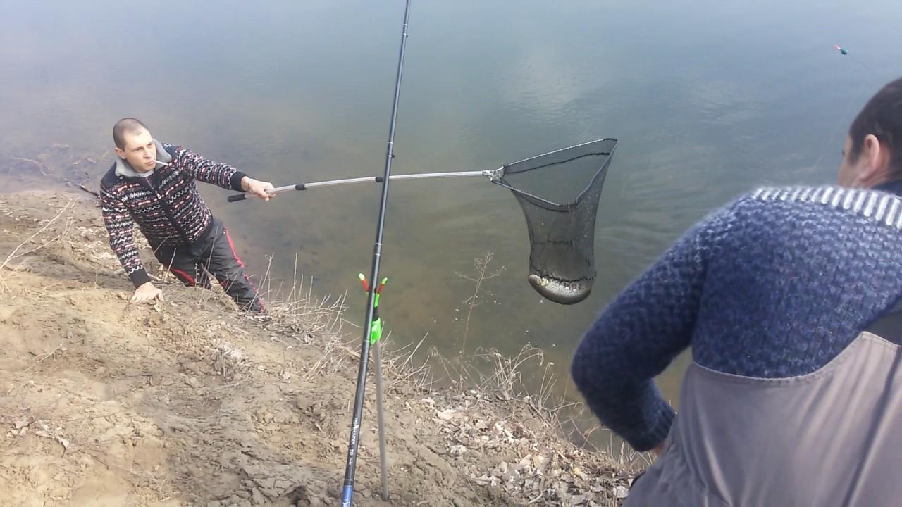 Рыбалка в ростовской области на поплавочную удочку