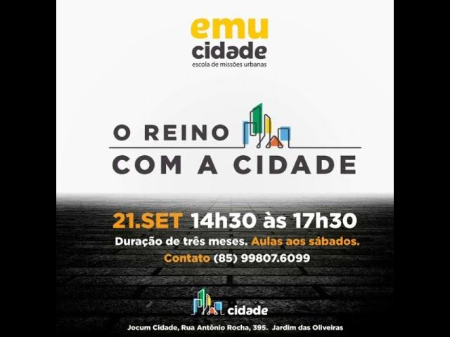 Jocum Cidade Fortaleza