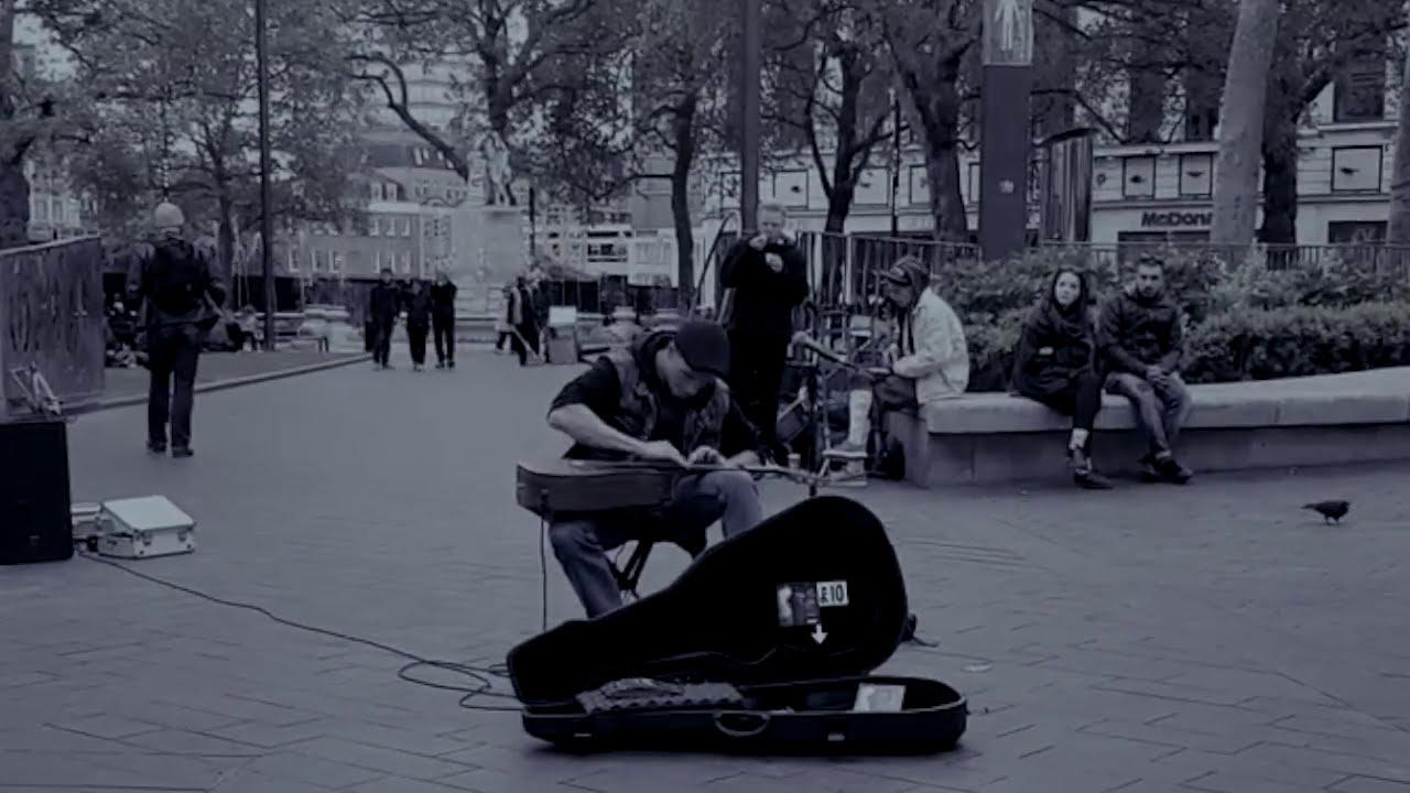 Seven Street Show Morf Music Youtube