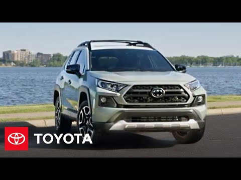 2020 RAV4 Overview | Toyota from YouTube · Duration:  6 minutes 49 seconds