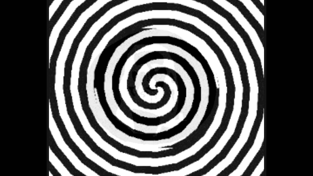 optical illusion scare
