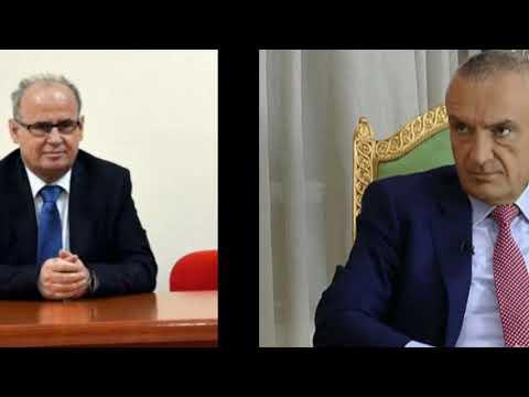 Mynyr Koni thërret Ilir Metën për ndihmë rektori kërkon shpëtim te presidenti