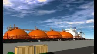 La riconversione 2   OLT Offshore LNG Toscana