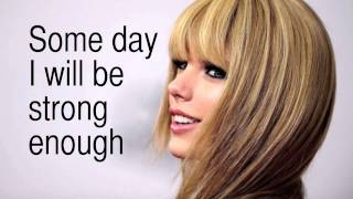 B.o.B ft. Taylor swift - Both of us - Lyrics - NEW SONG 2012!!!!