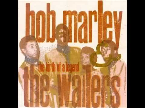 The Wailers - Lonesome Track mp3