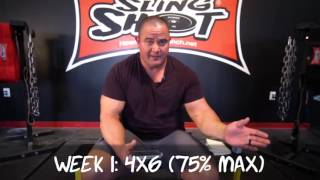 Stronger In 30 Days Bench Press Program by Mark Bell