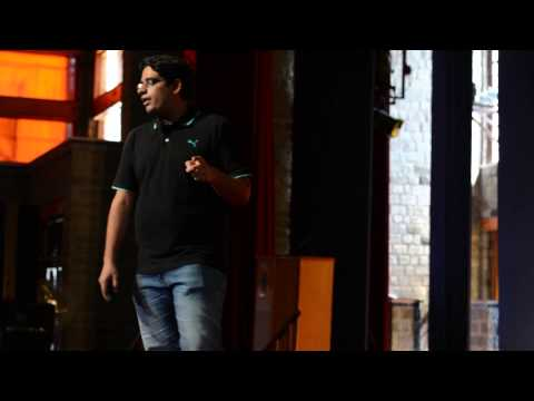 Actionable dreams   GAURAV MUNJAL   TEDxJUIT