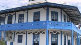 Himno de la Provincia de Puntarenas Costa Rica