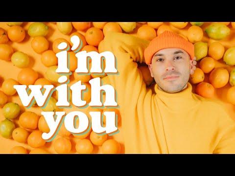 Смотреть клип Matthew Mole - I'M With You