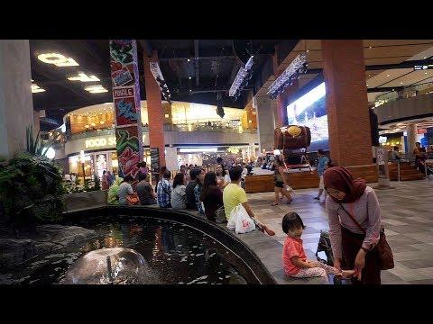 Mall Terbesar di Surabaya   Vlog #52