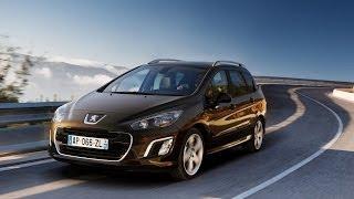 #310. Самые лучшие авто - Peugeot (Популярные иномарки) / Видео