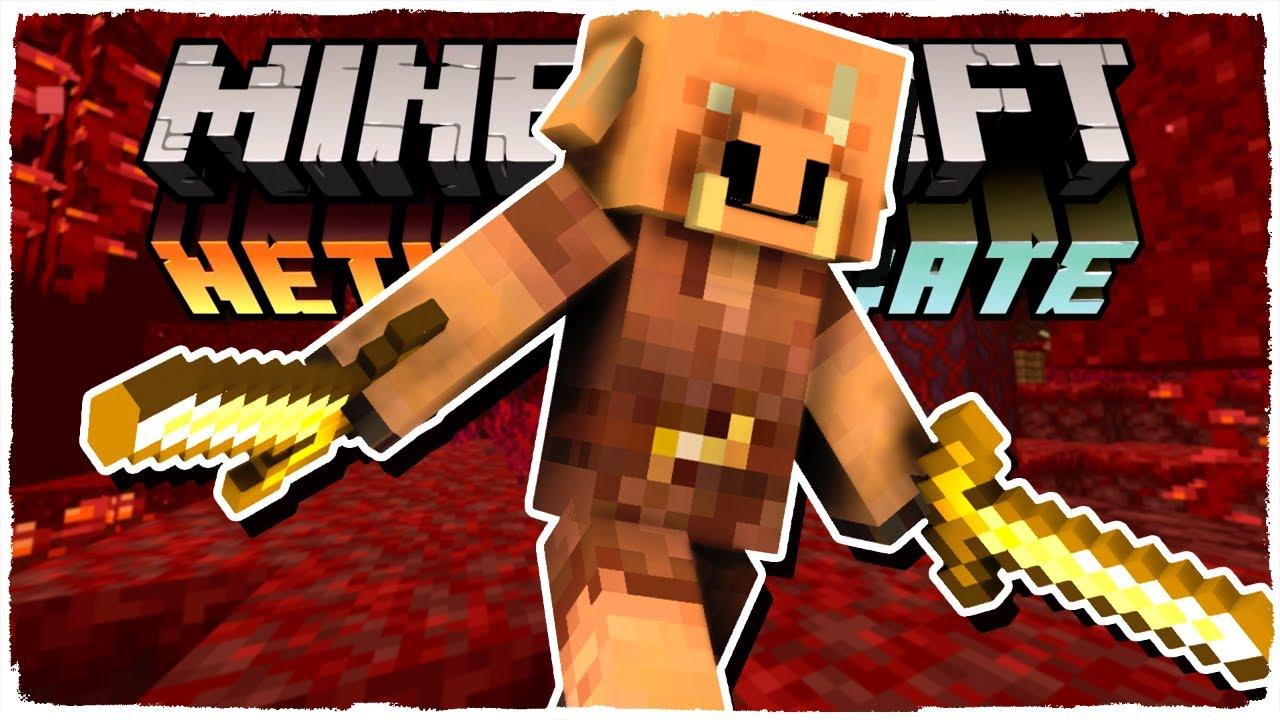 Minecraft 1 16 Nether Update Youtube Minecraft Roblox Fortnite